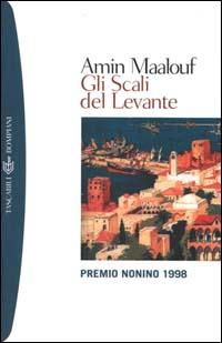 Gli scali del Levant...