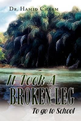 It Took a Broken Leg