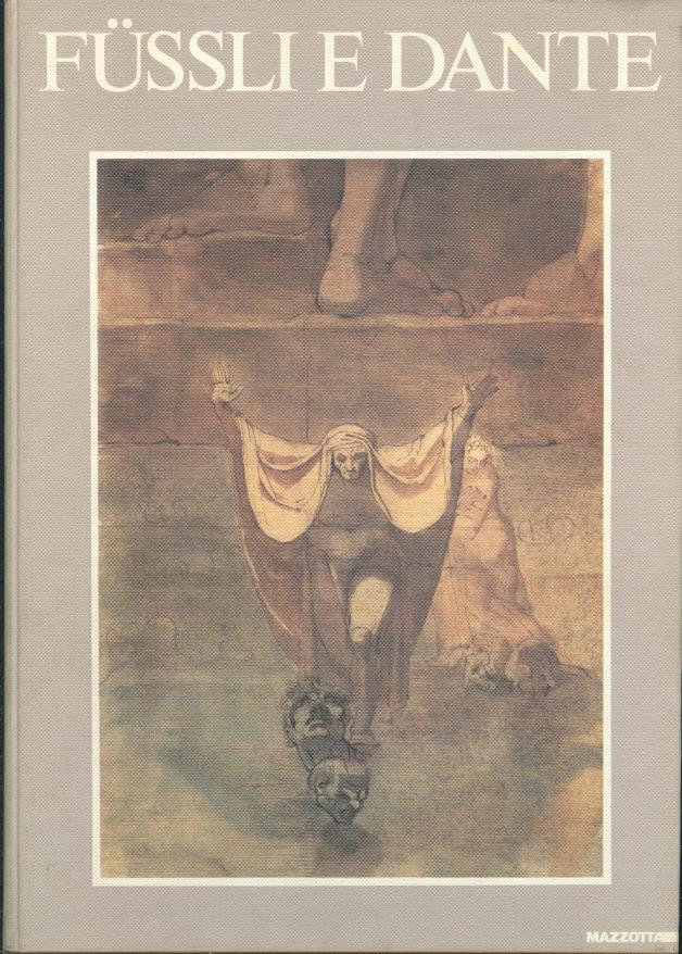 Fussli e Dante