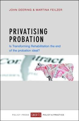 Privatising Probation