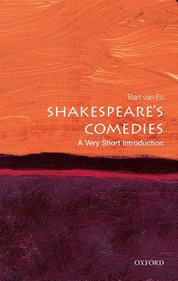 Shakespeare's comedies. A very short introduction
