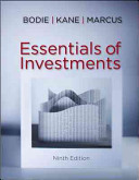 e-Study Guide for: Essentials of Investments by Zvi Bodie, ISBN 9780078034695