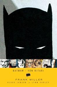 Batman - Yön ritari