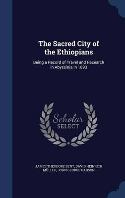 The Sacred City of the Ethiopians