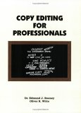 Copy Editing for Professionals