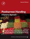 Postharvest Handling, Second Edition