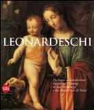 I leonardeschi. Dalle collezioni dell'Ermitage di San Pietroburgo e dei Musei Civici di Pavia
