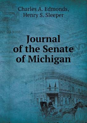 Journal of the Senate of Michigan
