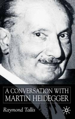 A Conversation With ...