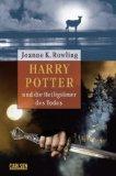 Harry Potter 7 und die Heiligtümer des Todes. Ausgabe für Erwachsene