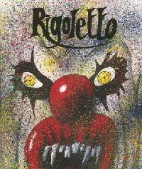Rigoletto. Ediz. italiana e inglese