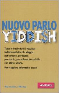 Nuovo parlo yiddish