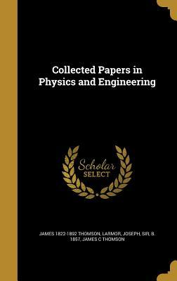 COLL PAPERS IN PHYSICS & ENGIN