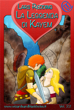 La leggenda di Kayem
