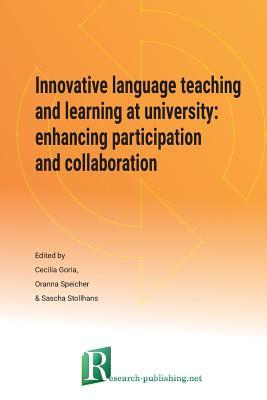 Innovative language teaching and learning at university