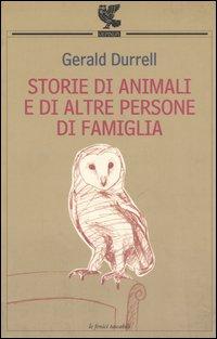 Storie di animali e ...