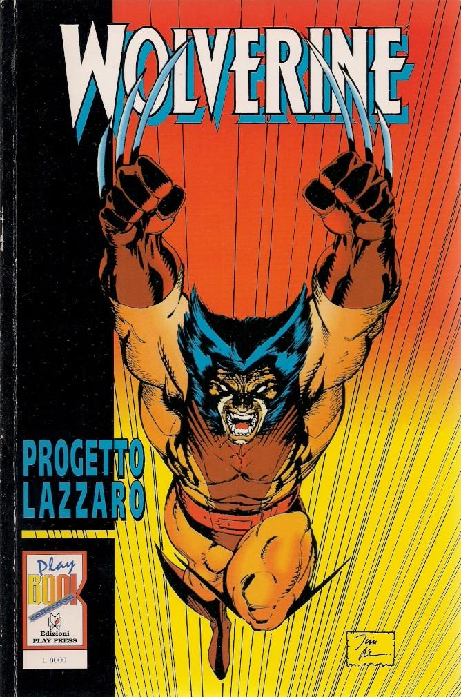 Wolverine: Progetto ...