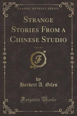 Strange Stories from a Chinese