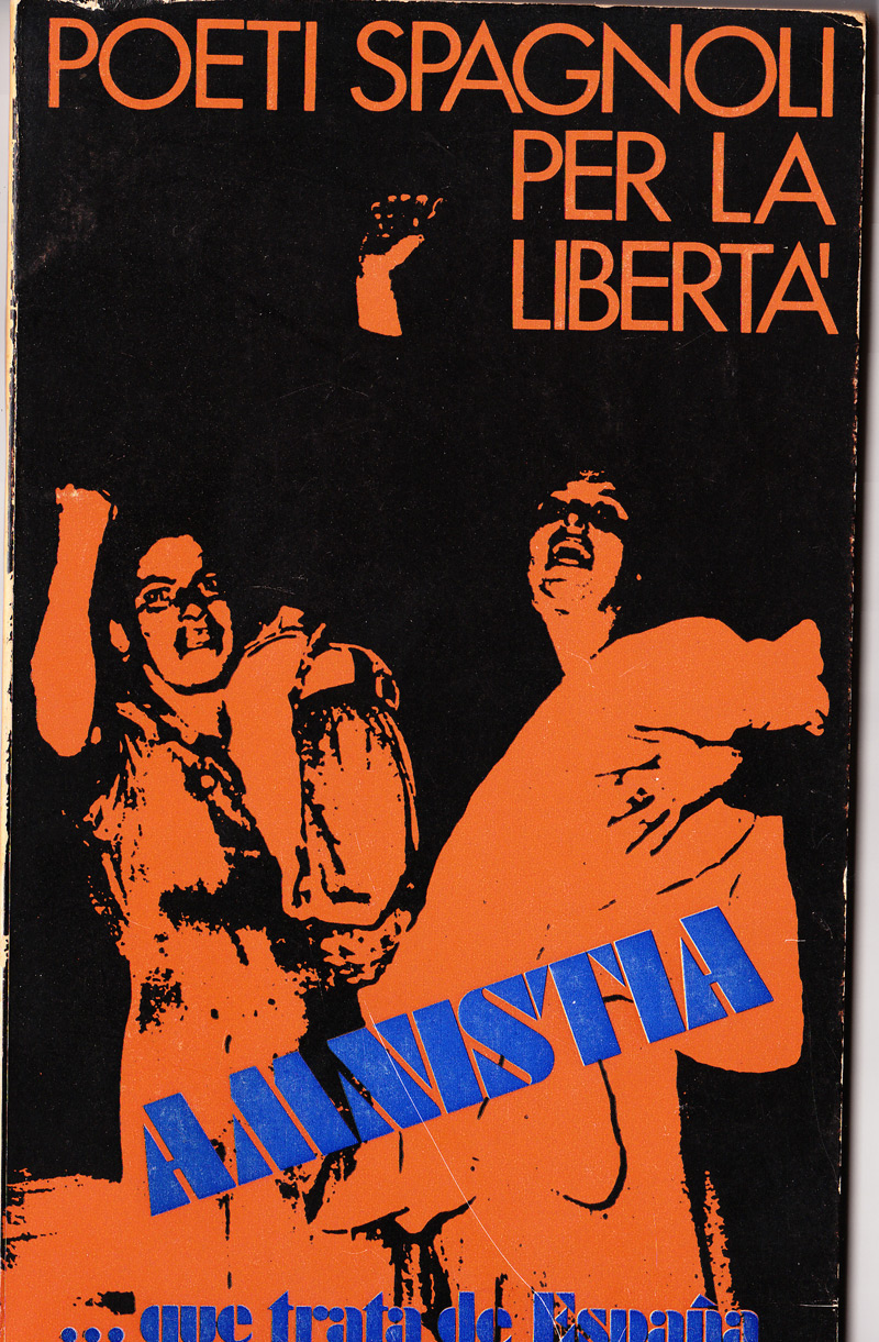 Poeti spagnoli per la libertà