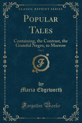 Popular Tales, Vol. 3
