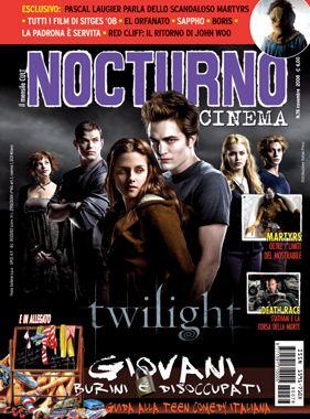 Nocturno cinema n. 7...