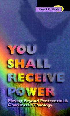 You Shall Receive Power