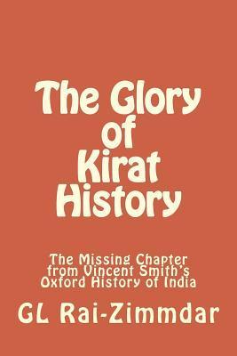 The Glory of Kirat History