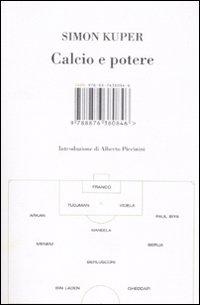 Calcio e potere