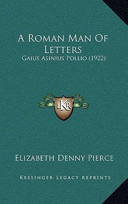 A Roman Man of Letters