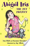 Abigail Iris: The Pet Project
