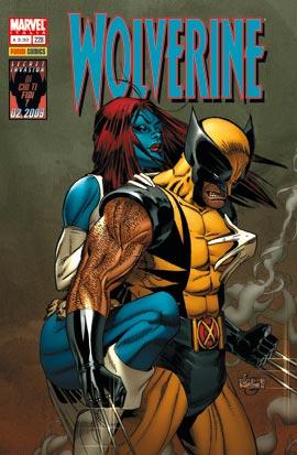 Wolverine n. 228