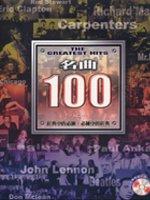名曲100(上)(二版)(附CD)