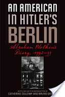 An American in Hitler's Berlin