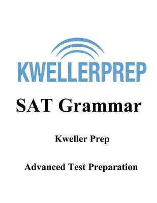 Kweller Prep Sat Grammar