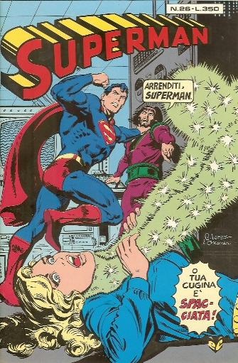 Superman n. 26