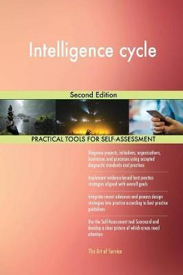 Intelligence Cycle Second Edition