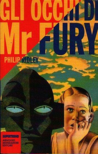 Gli occhi di Mr. Fury