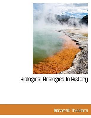 Biological Analogies In History