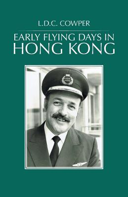 Early Flying Days in Hong Kong