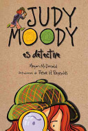 Judy Moody Es Detective(Judy Moody, Girl Detective)