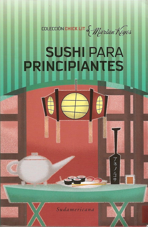 Sushi para principia...