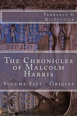 The Chronicles of Malcolm Harris