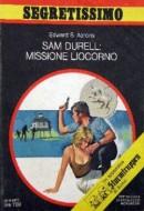 Sam Durell: missione liocorno