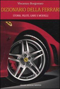 Dizionario della Ferrari