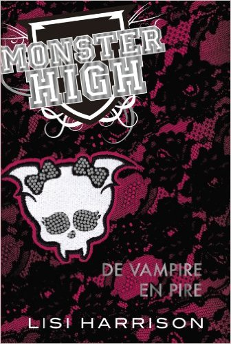 Monster High, Tome 4