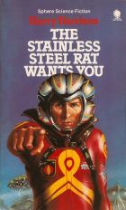 The Stainless Steel Rats Wants You