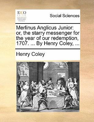 Merlinus Anglicus Junior
