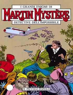 Martin Mystère n. 76