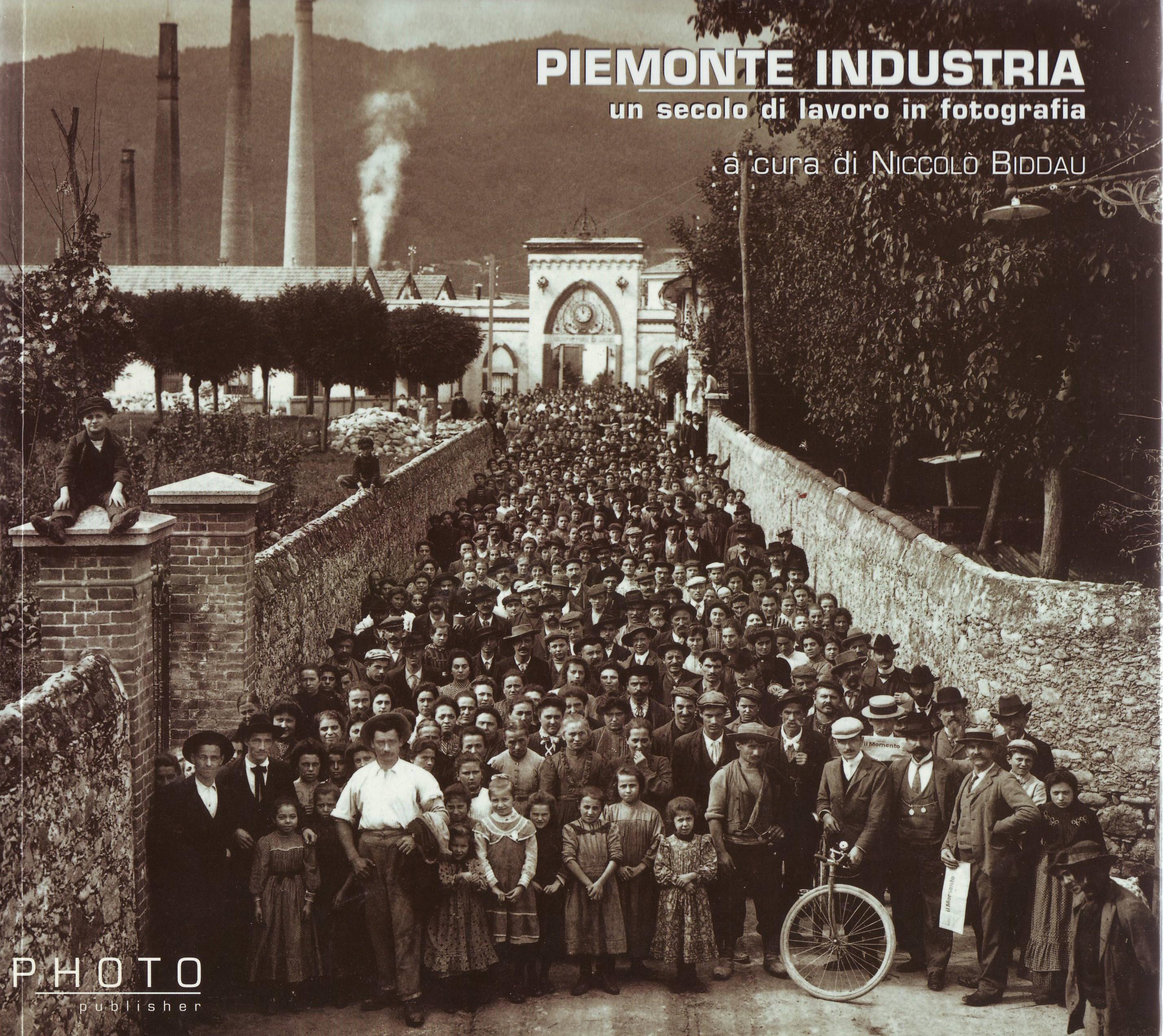 Piemonte industria