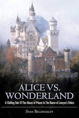 Alice Vs. Wonderland